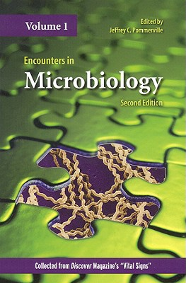 Encounters in Microbiology By Pommerville, Jeffrey C.